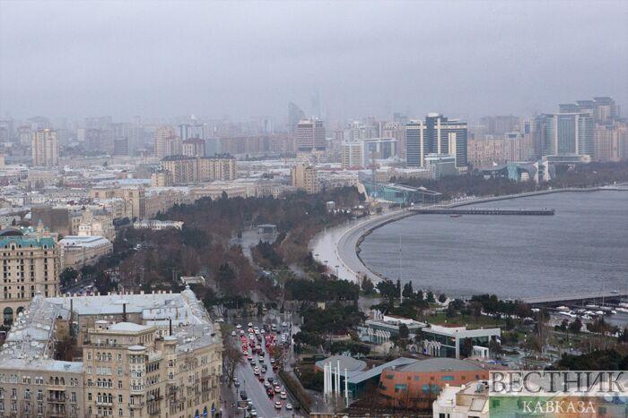Armenia breaks ceasefire with Azerbaijan 38 times
