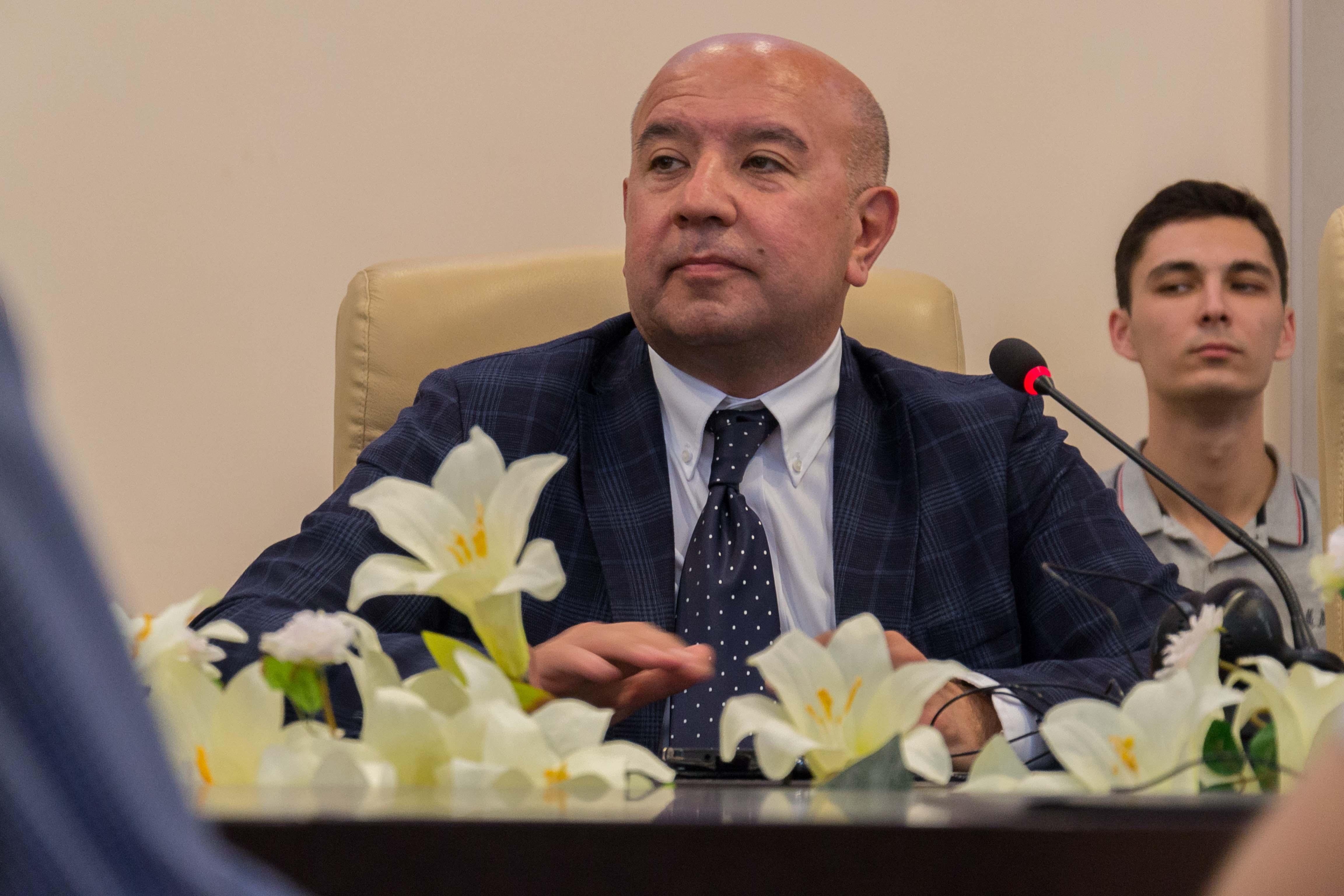 Россия-азербайджан политические отношения