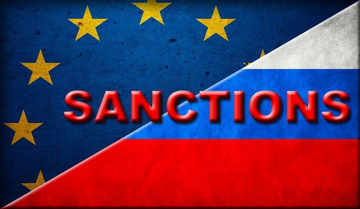 СтраныЕС обсудять санкции сРоссией вконце октября