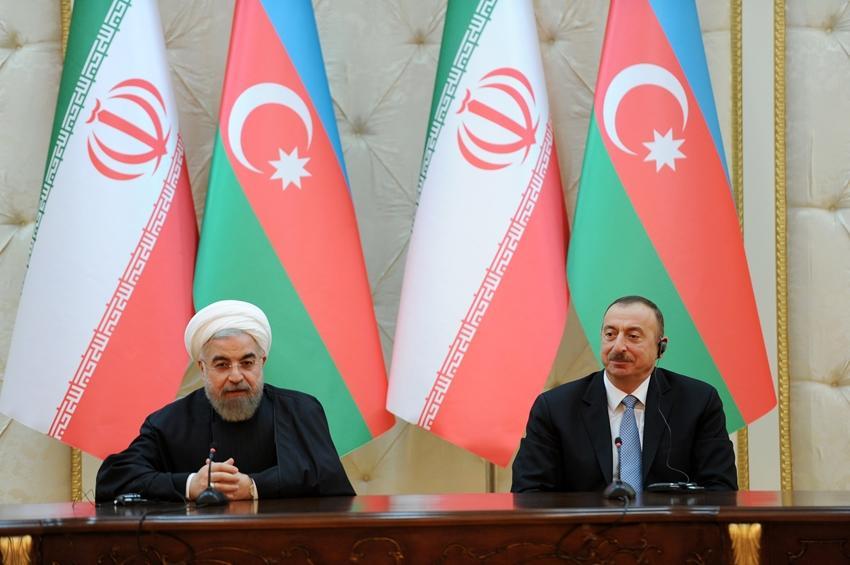 Иран и Азербайджан в шаге от прорыва