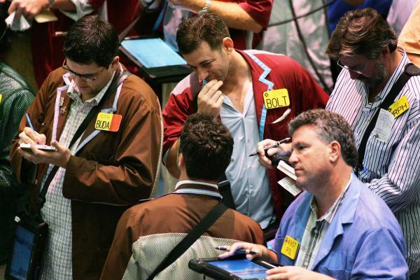 Цены нанефть марки Brent пошли наубыль