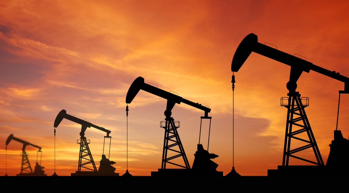 Цена нанефть перевалила за50-долларовую отметку #Финансы #Новости