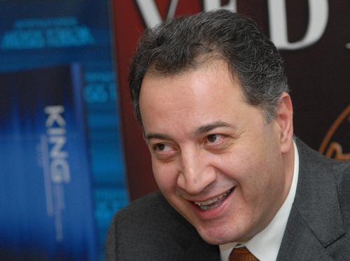 Армения: крах политики