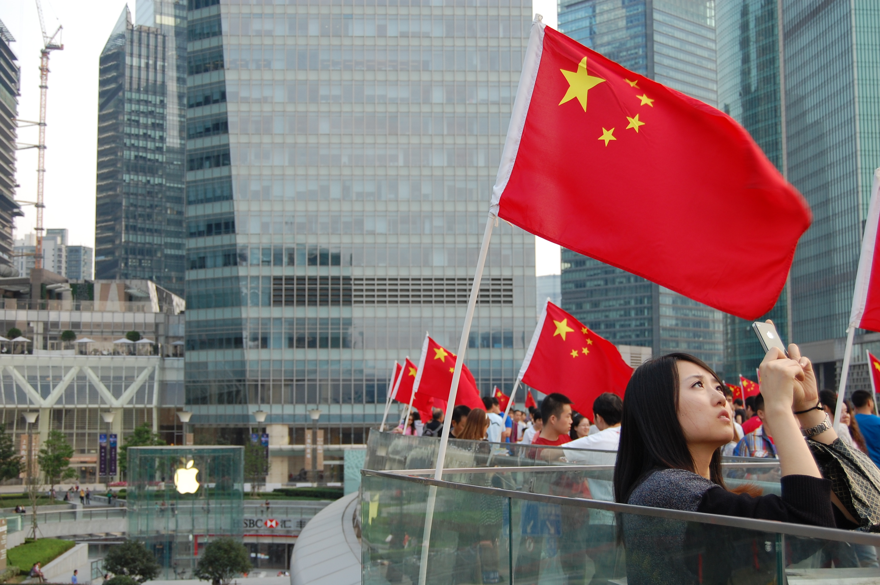 analysis of china as a superpower China is one of the major players in the global market pest analysis of china shows that it is a flourishing country with the need for some small changes.