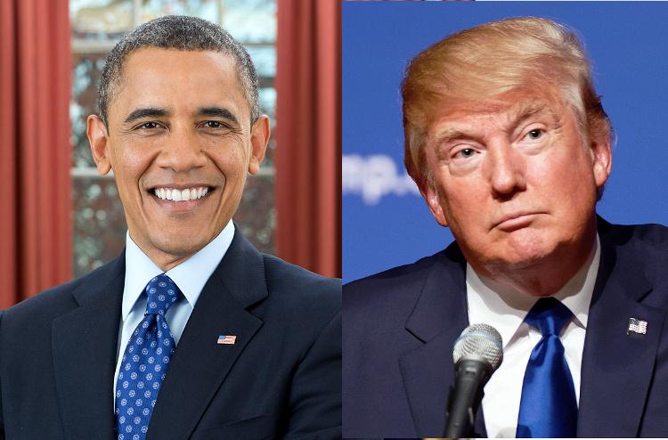 Трамп удивился утечкам впрессу деталей отчета спецслужб США окибератаках