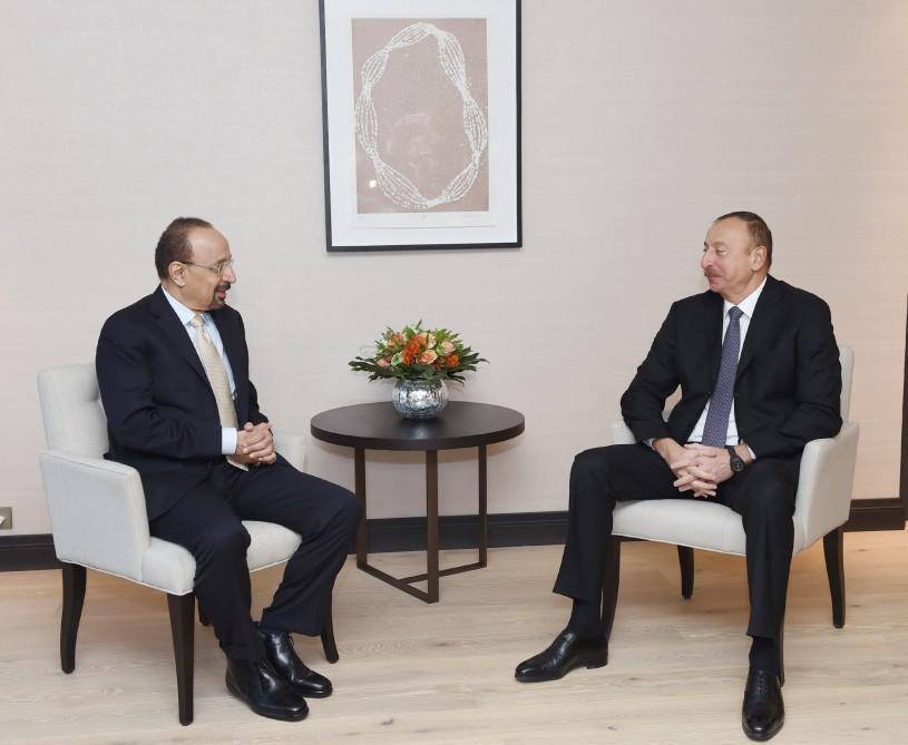Алиев: инвестиции Азербайджана в государство Украину достигли 200 млн долларов