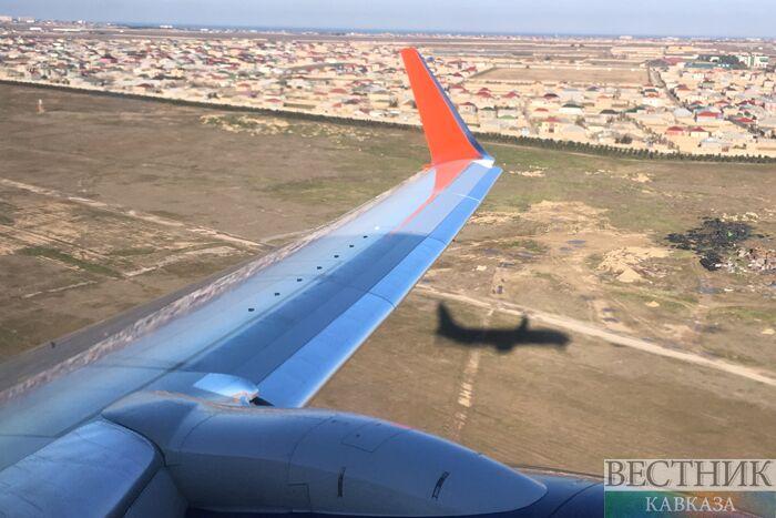 Азербайджанский лоукостер в мае полетит в Астрахань