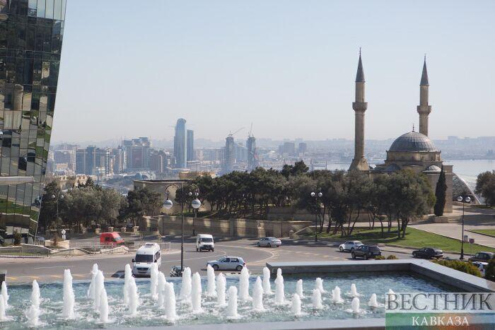 Путешествие в город кавказской души