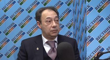 Артур Цомая: Общественная палата Союзного государства работает над укреплением отношений между Россией и Беларусью