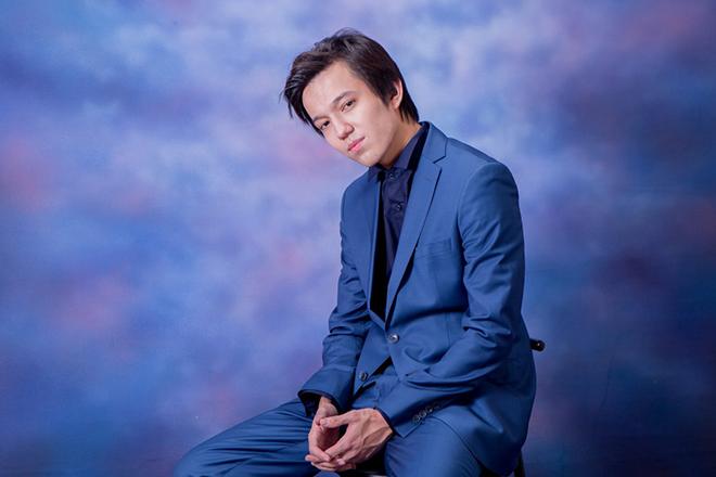 Димаш Кудайбергенов впервые выступит с сольным концертом в Москве