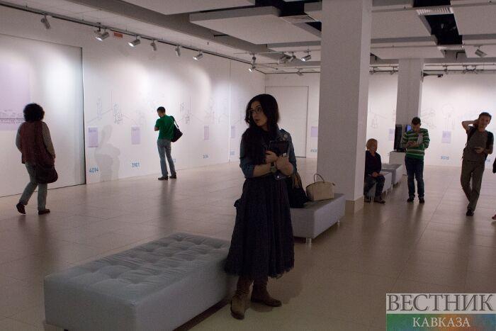Художник Виктор Иванов представит юбилейную выставку в Ставрополе