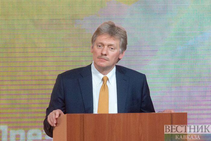 Песков рассказал о борьбе с теневой экономикой