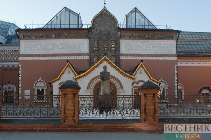 Выставочный зал в Севастополе будут курировать Третьяковская галерея и Эрмитаж
