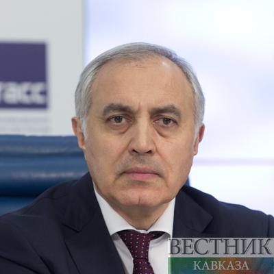 """Исмаил Османов: """"В ближайшие годы Москва выйдет в лидеры мировой медицины"""""""