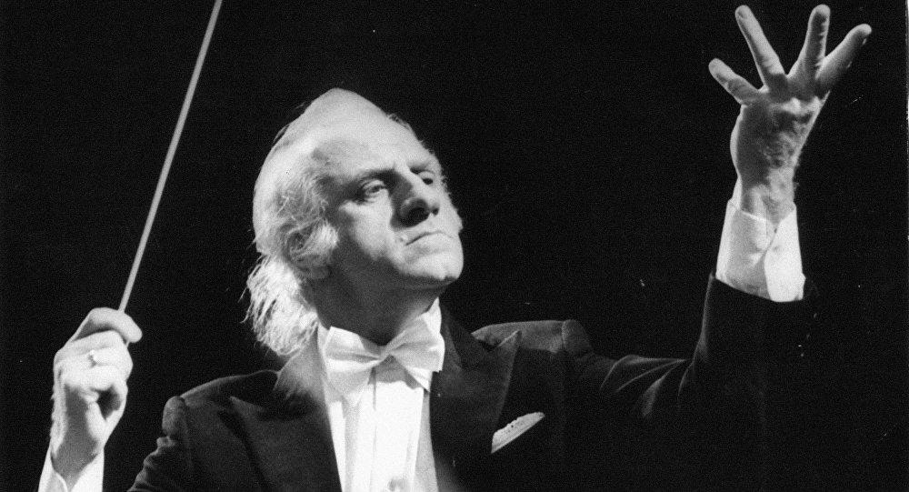 Серию концертов в Тбилиси посвятят памяти Джансуга Кахидзе