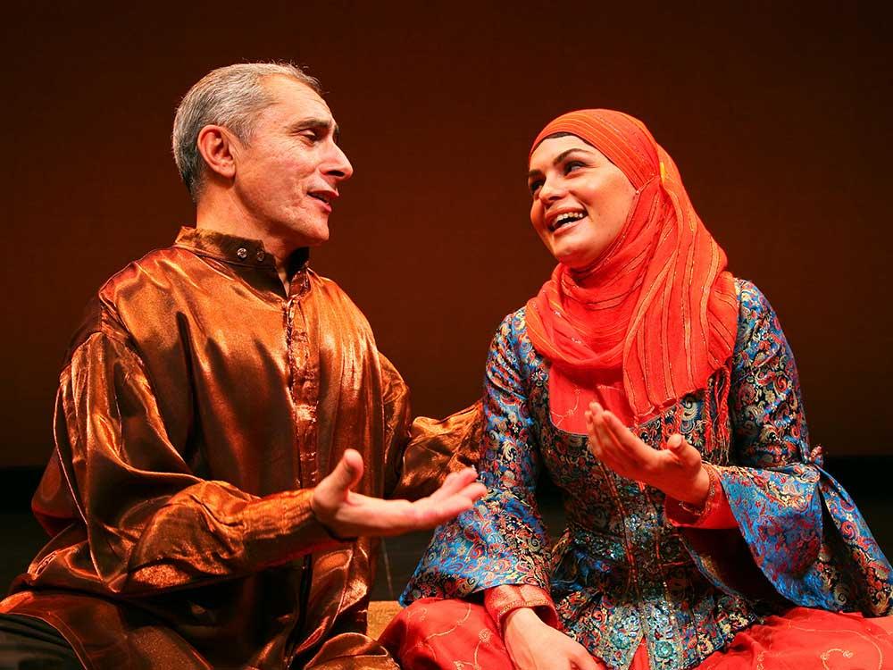Азербайджанскую оперу услышат в Белграде