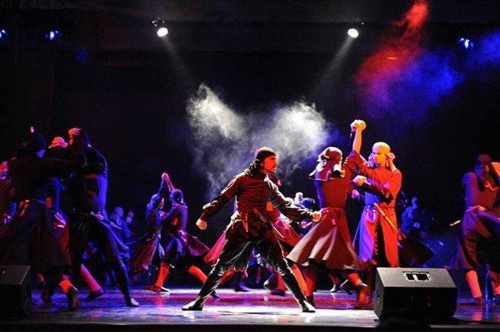 Первая адыгейская опера выиграла грант правительства России