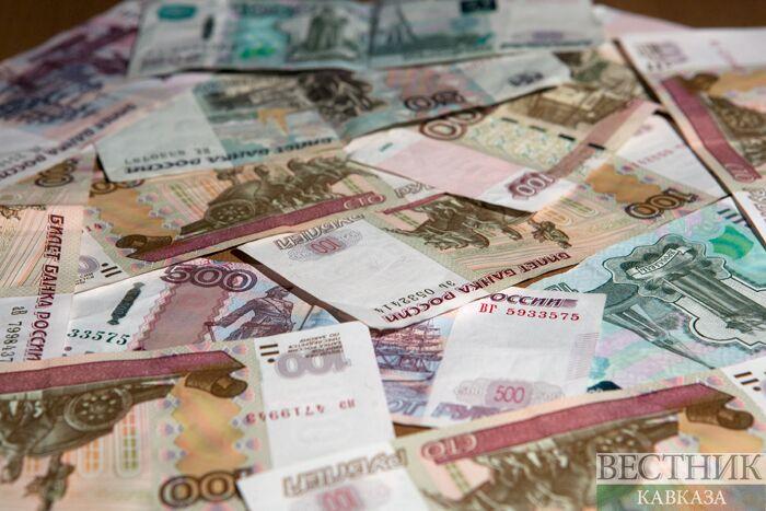 ВЦБ назвали русский валютный рынок более устойчивым среди развивающихся стран
