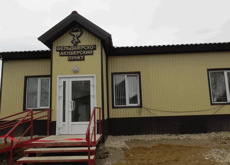 В сельские ФАП Ставрополья придут почти сто специалистов