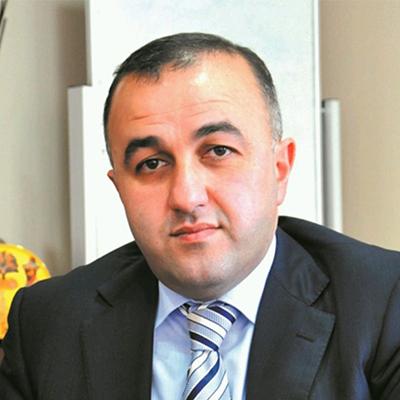 """Тургай Гусейнов: """"Судебная реформа обеспечит справедливость и эффективность судов в Азербайджане"""""""