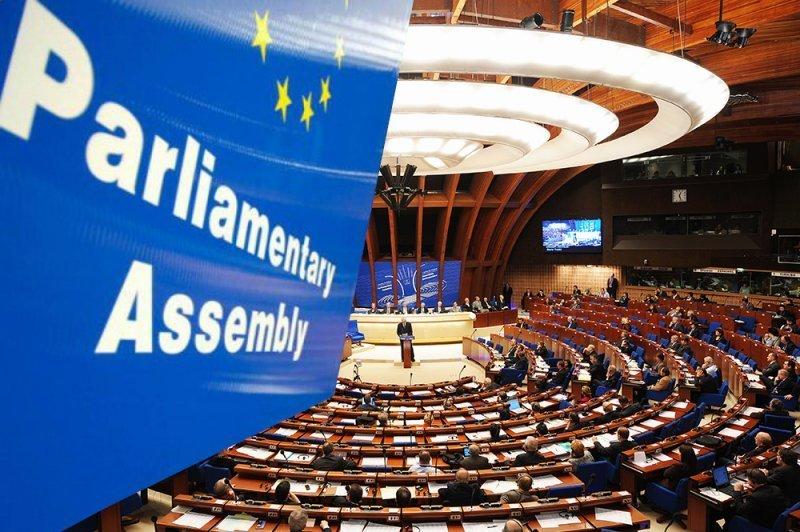 России предложили участвовать в июньской сессии ПАСЕ