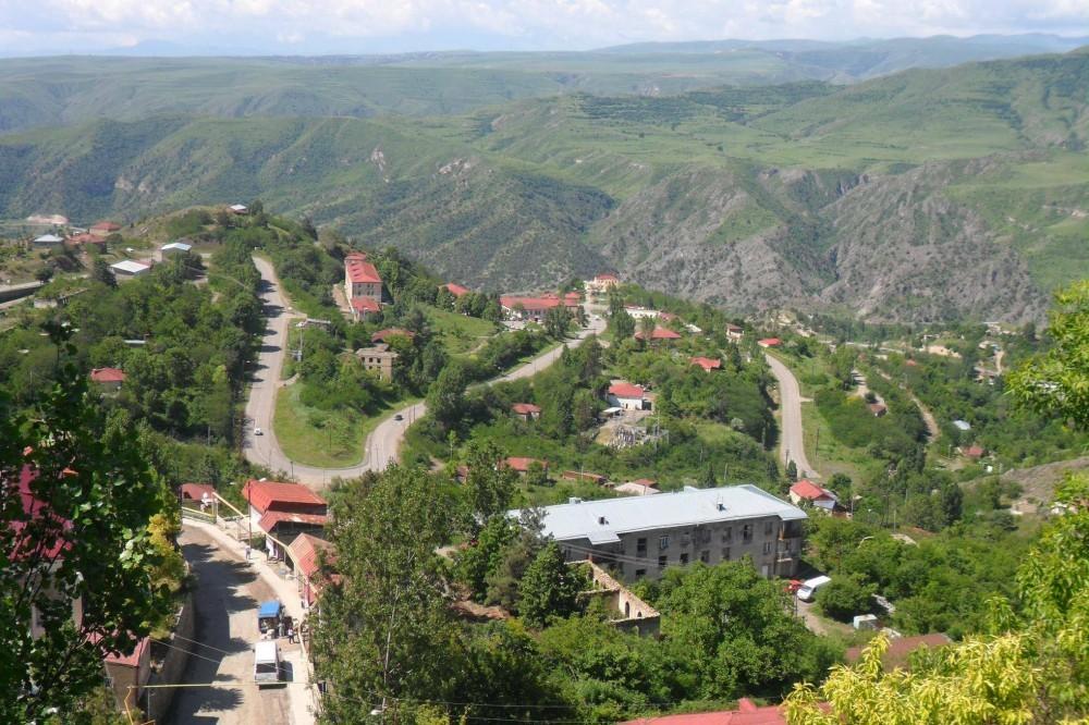 Лачинский район перешел Азербайджану