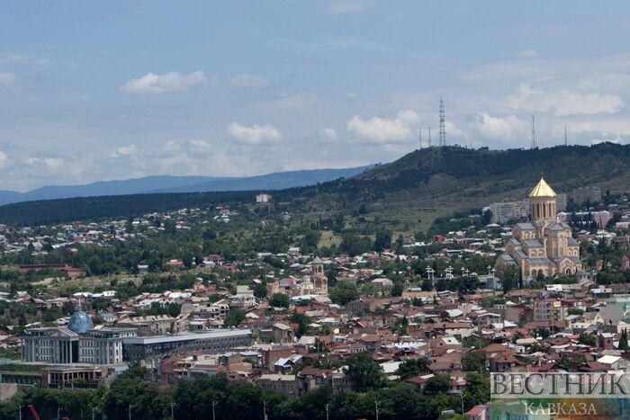 90's Festival пройдет в Тбилиси 1 июня