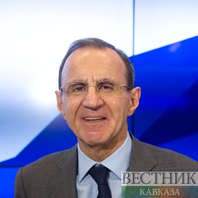 Сергей Орджоникидзе: «Общественная палата работает над тем, чтобы помирить армянский и азербайджанский народы»