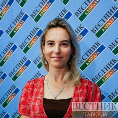 Ксения Тюренкова: «Астраханская область совместно с федеральным центром активно развивает внешнеэкономические связи в каспийском регионе»