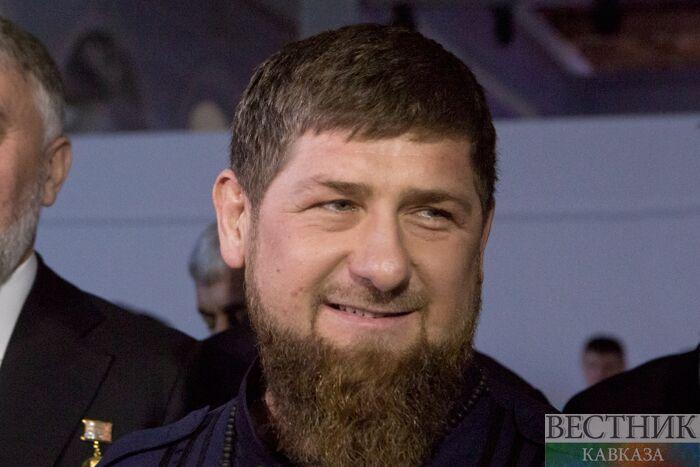 ВЧечне переименуют родовое село Рамзана Кадырова