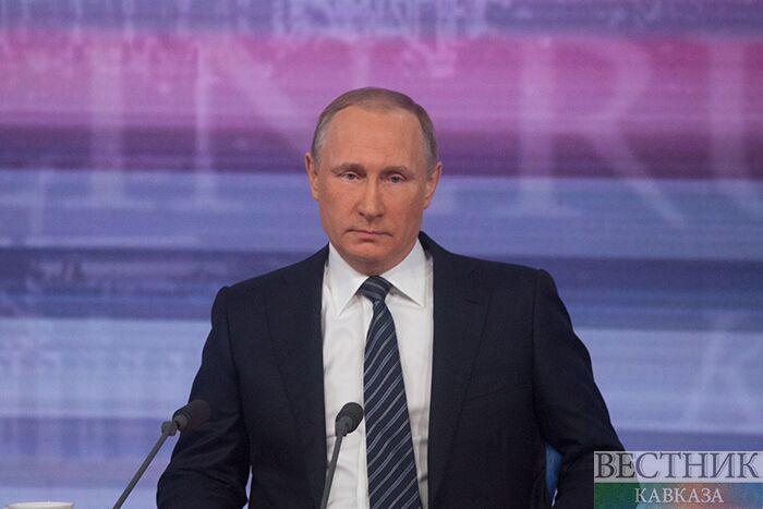 Путину отправили пирог изТурции задоставку С-400