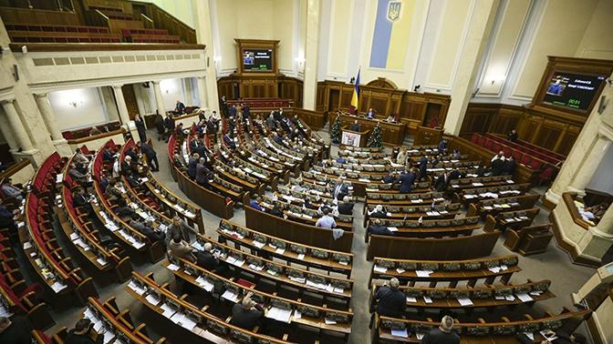 'Слуга народа набирает 43,9% на выборах в Верховную раду- экзит-полл