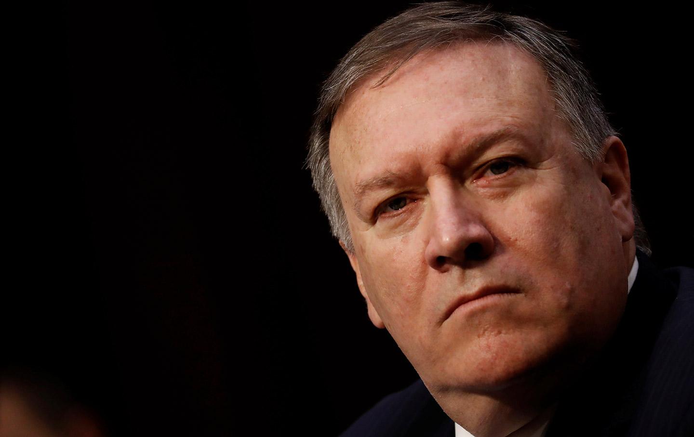 США обвинили Иран в сокрытии данных по коронавирусу