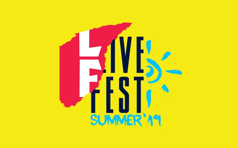 Сочи примет Live Fest Summer