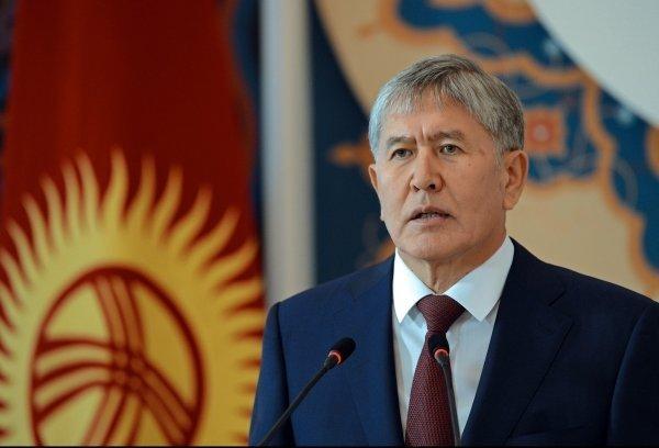Атамбаеву предъявили обвинение еще подвум уголовным делам