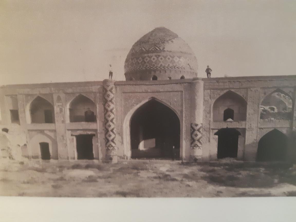 В Баку проходит выставка, посвященная Эриванской крепости