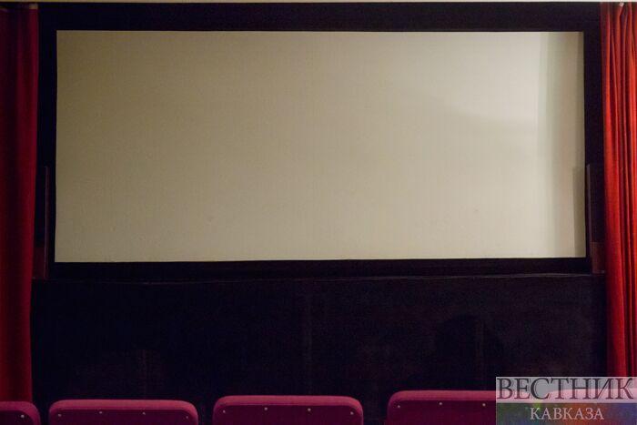 Неделя российских фильмов стартует в Баку 23 сентября
