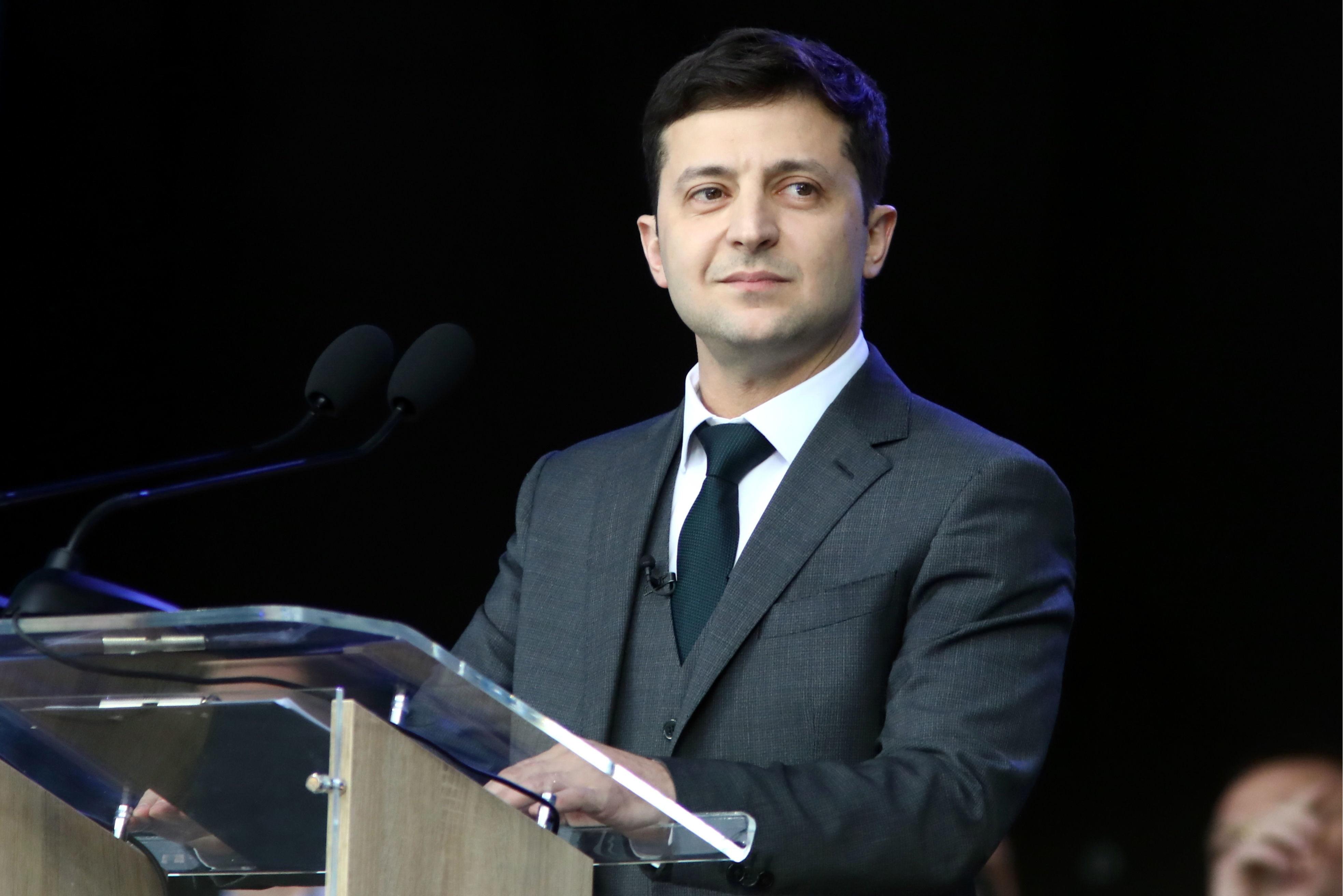 Зеленскому предсказали судьбу последнего президента Украины