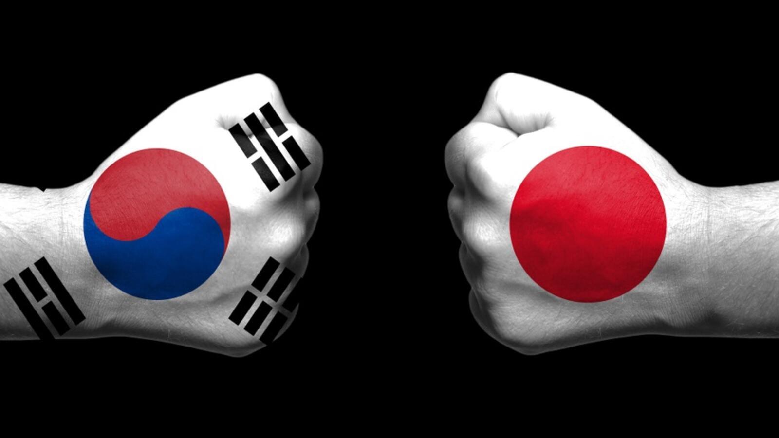 Из-за ссоры Сеула и Токио пострадают разведданные