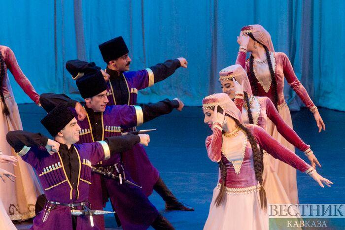 Театр из Махачкалы впервые выступит в Сыктывкаре