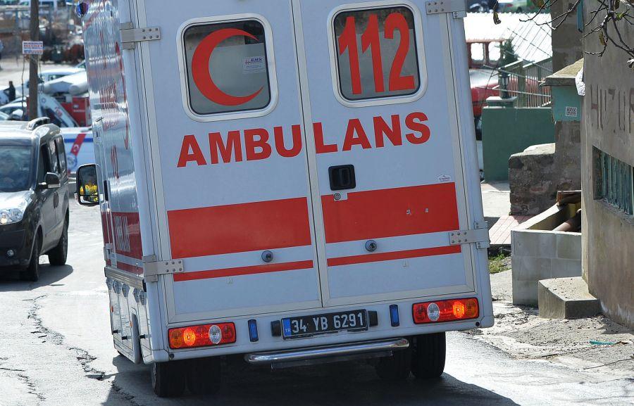 Скоростной поезд сошел с рельсов в Биледжике: двое погибших