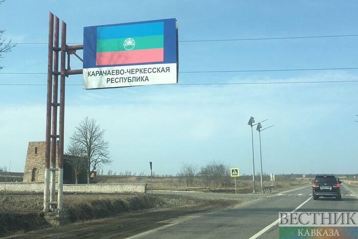 Следующий фестиваль культуры и спорта народов Кавказа примет Карачаево-Черкесия