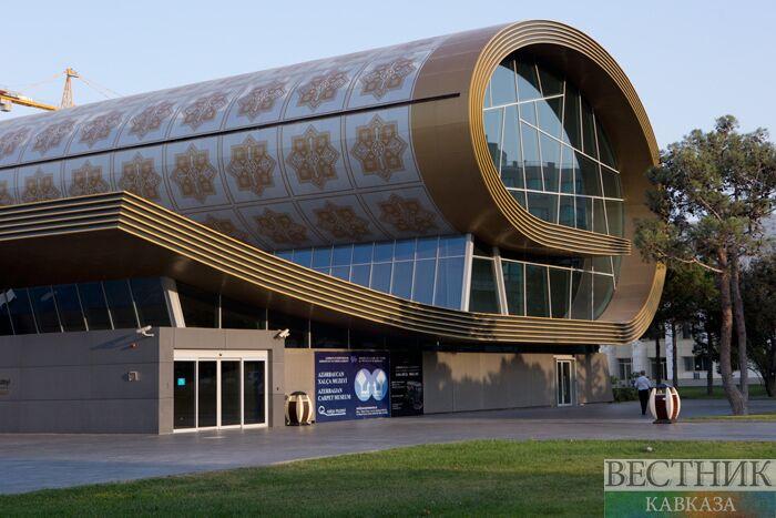 В Баку отметят 10-летие детского отделения Музея ковра