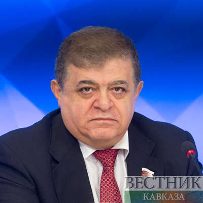 """Владимир Джабаров: """"Мы резко относимся к любым попыткам оправдать фашистских прихвостней"""""""