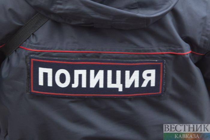 Возле приемной ФСБ на Лубянке раздались выстрелы