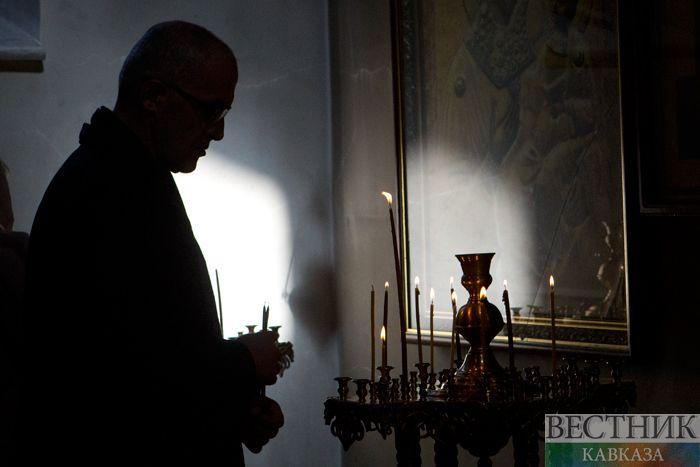 Преследование по религиозному признаку становится мировой проблемой