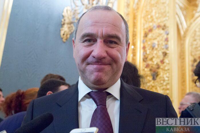 Обзор СМИ Кавказа 28 июня - 4 июля