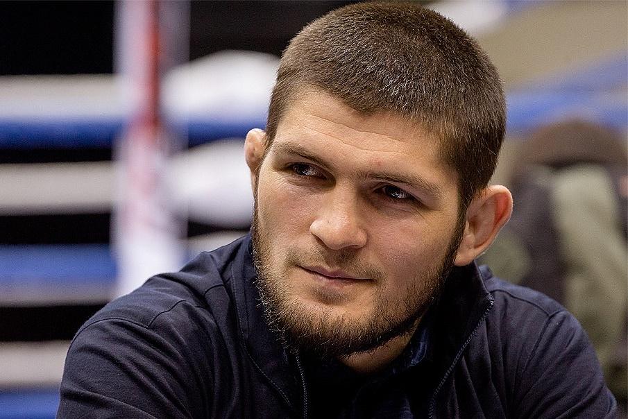 Нурмагомедов призвал UFC найти соперника Исламу Махачеву (ВИДЕО)