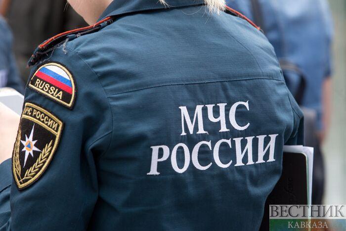 Режим ЧС вводится на Ставрополье
