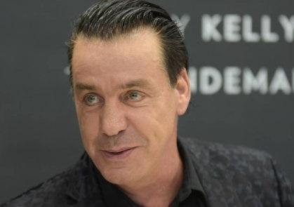 Группа Rammstein опровергла коронавирус у Тилля Линдеманна